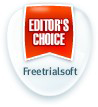 Award 2 from Freetrialsoft.com